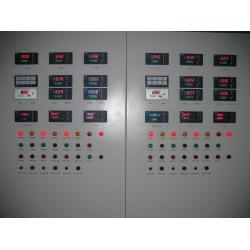 燃煤锅炉控制系统